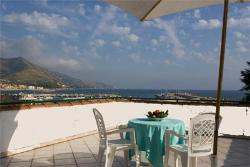 Hotel Residence Lembo del Mare